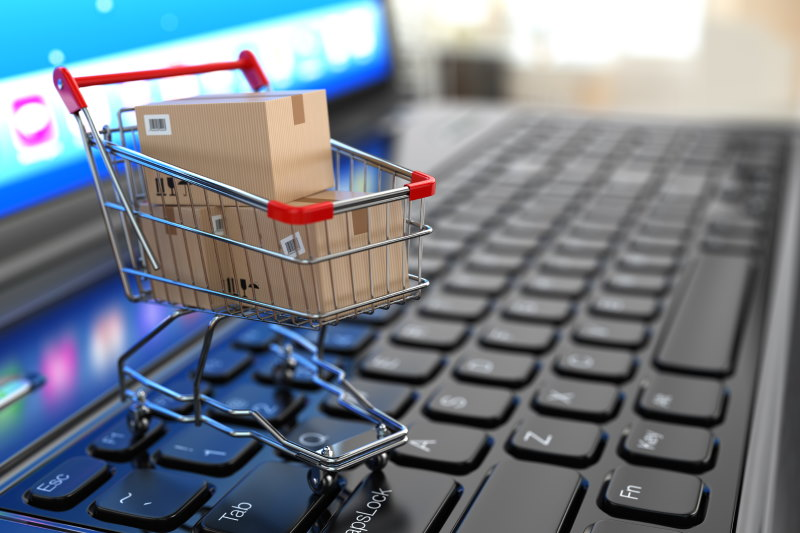 Safe E-Commerce course from the San Diego and Imperial Women's Business Center