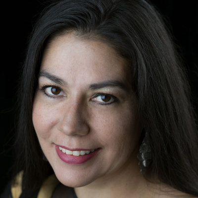 Katty Ibarra, Director of the San Diego & Imperial WBC