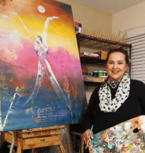 Maritza Isabel, a success story of the San Diego and Imperial Women's Business Center