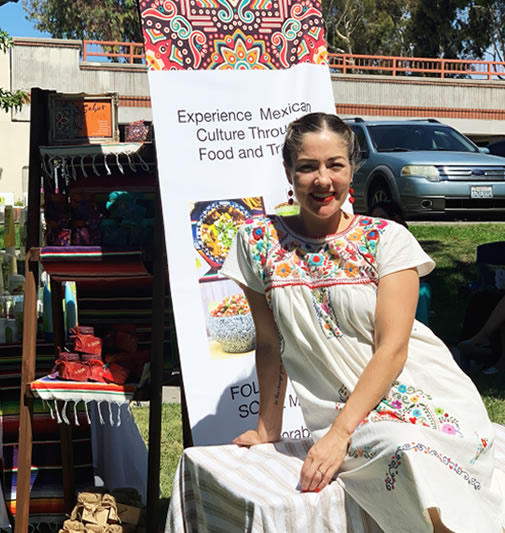 Sabor a Baja, a success story of the San Diego and Imperial Women's Business Center