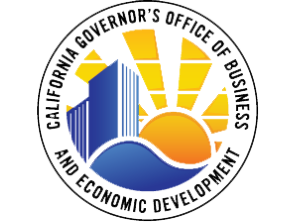 California Governor's Office of Business and Economic Development Logo