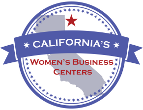 California Women's Business Centers Logo