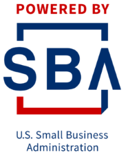 Powered by U.S. Small Business Administration Logo